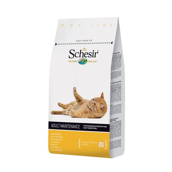 Schesir Dry maintenance adult piletina