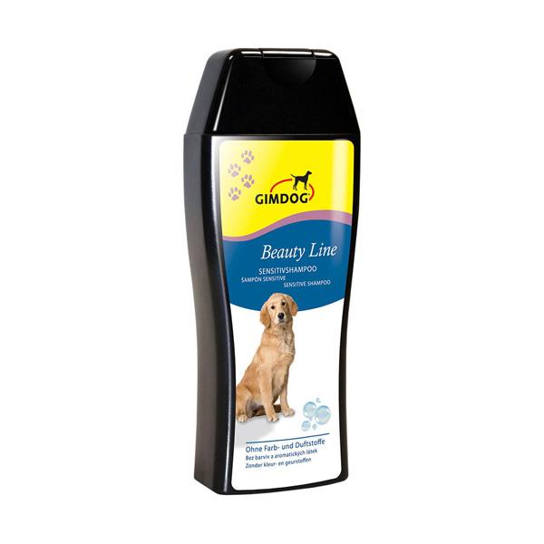 Gimborn Beauty line šampon za osetljivu kožu