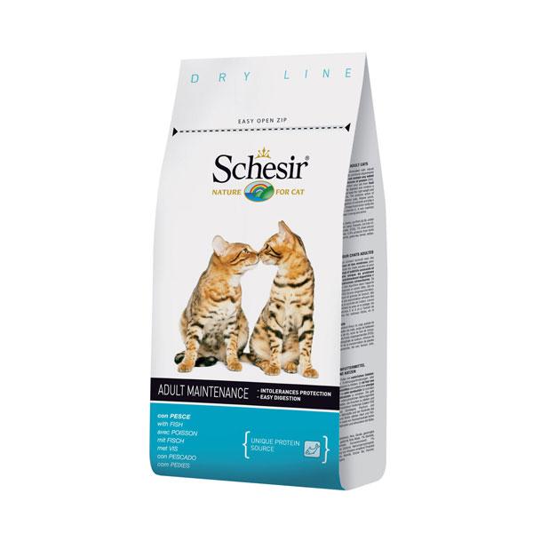 Schesir Dry maintenance adult riba