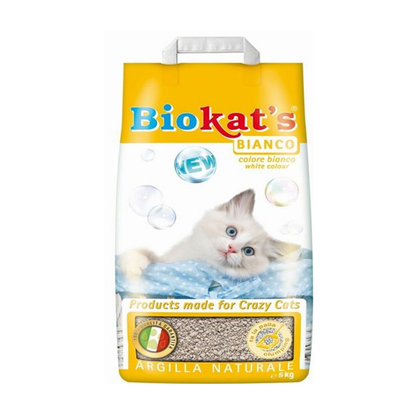 Gimborn Biokat Bianco