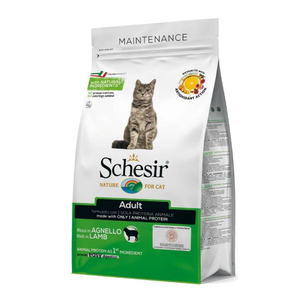 Schesir Dry jagnjetina