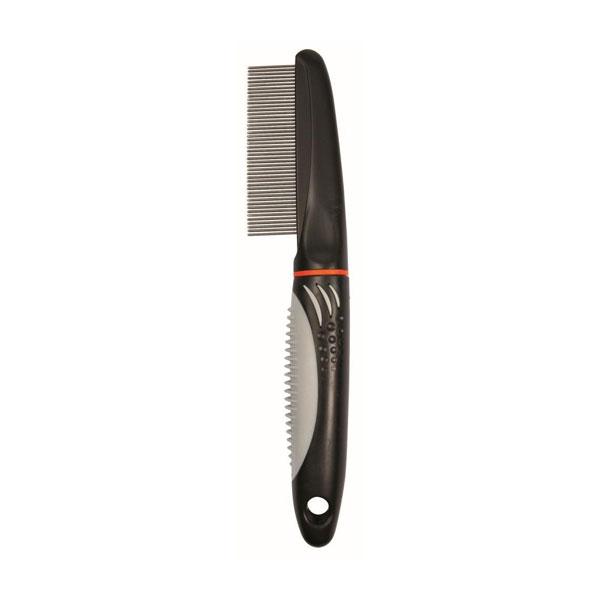 Trixie Fur Care - Comb fini zubci