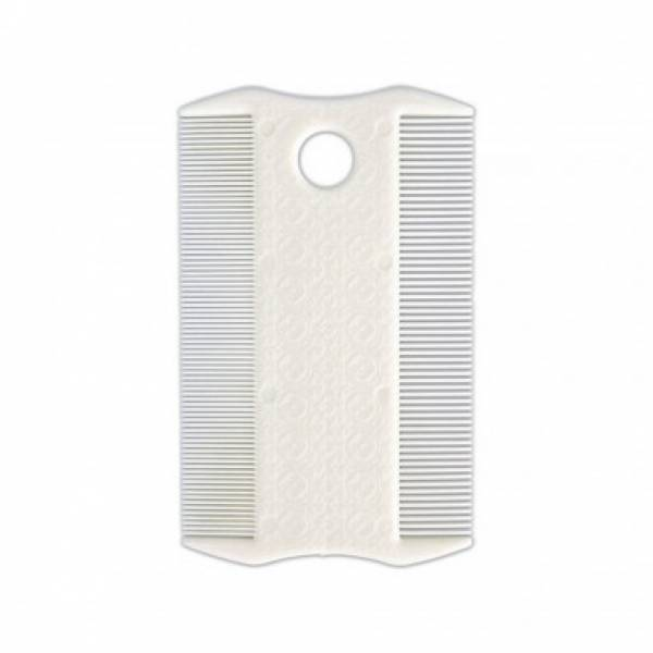 Trixie Fur Care - Flea and lice Comb, double Sided