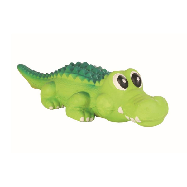 Trixie Latex Toys - Crocodile