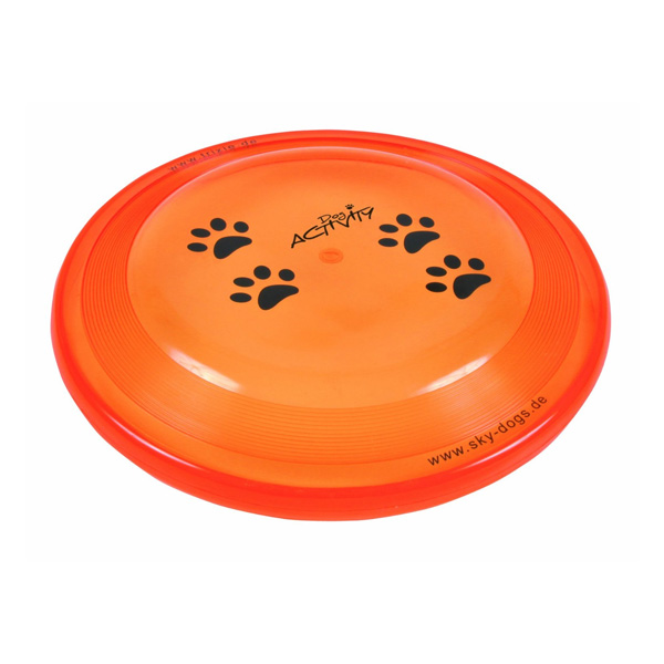 Trixie Dog Activity Games - Dog Disc