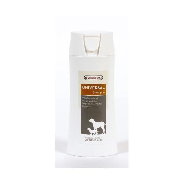 Oropharma Universal Shampoo