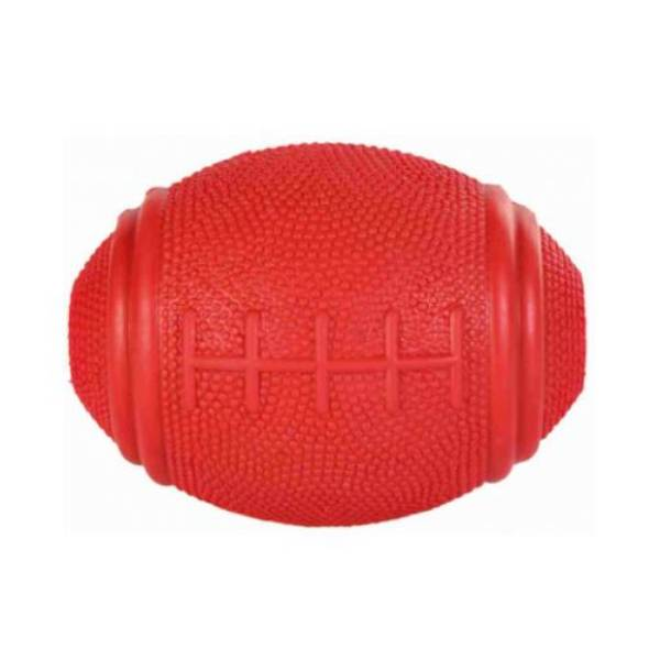 Trixie Dog Activity Games - Snack Rugby Ball