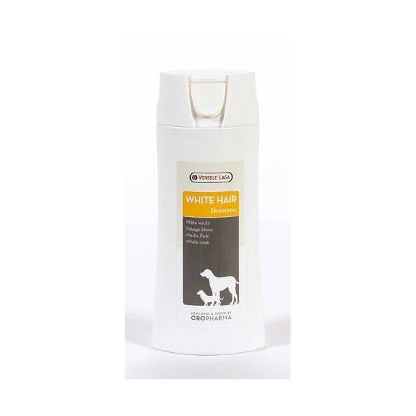 Oropharma White Hair Shampoo
