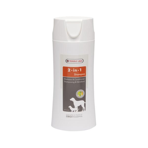 Oropharma 2 in 1 Shampoo