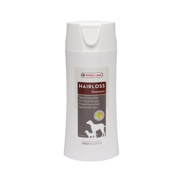 Oropharma Hairloss Shampoo