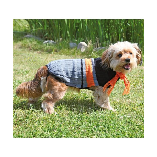 Trixie Dog Clothing - Montreal Pullover