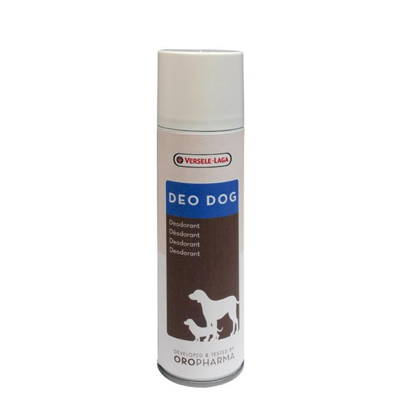 Oropharma Deo Dog 250ml