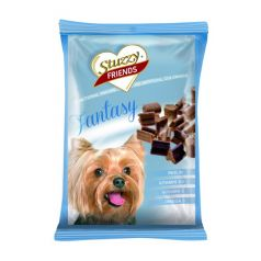 Stuzzy Friends Dog Fantasy 150gr - Apetit shop