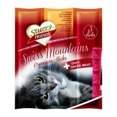 Stuzzy Friends cat stick alpska piletina