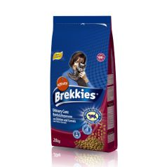 Brekkies Cat Urinary Care 20kg - Apetit shop