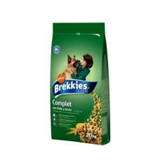 Brekkies Dog Complet 20kg - Apetit shop
