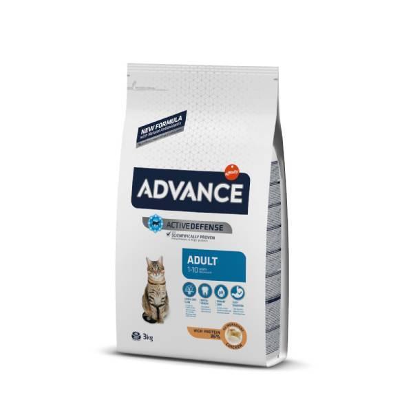 Advance Cat Adult C&R