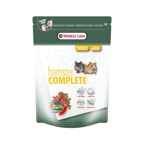 Versele Laga Hamster complete 500gr