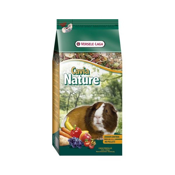 Versele Laga Cavia Nature | Apetit shop - Online prodaja hrane i opreme za kućne ljubimce