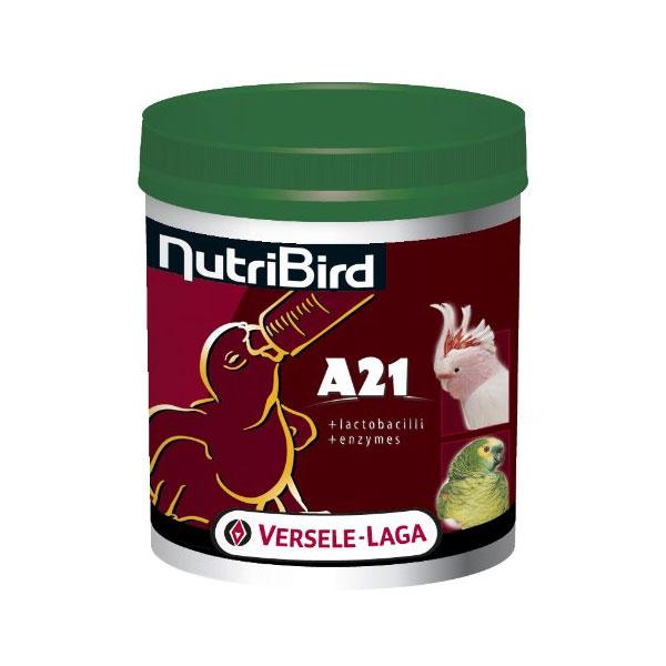 Versele Laga NutriBird A21 | Apetit shop - Online prodaja hrane i opreme za kućne ljubimce