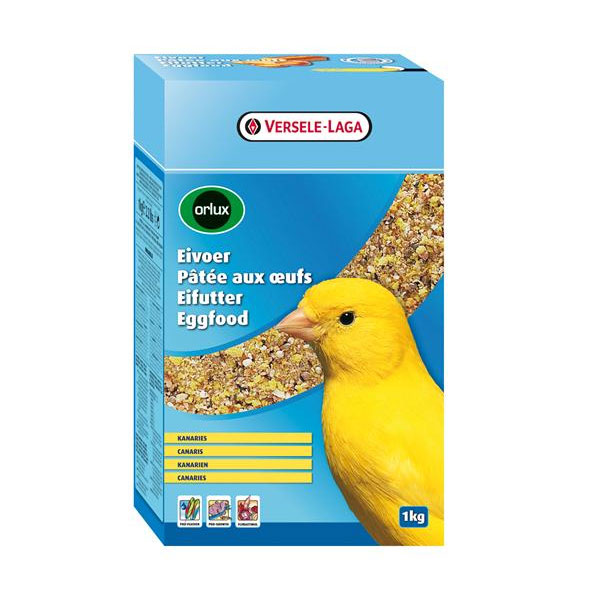 Versele Laga Orlux eggfood dry canary