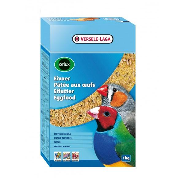Versele Laga Orlux eggfood dry tropical birds finches