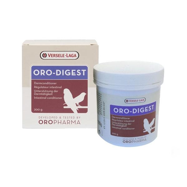 Versele Laga Oropharma oro-digest