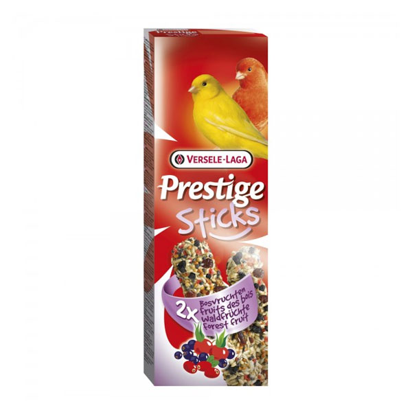 Versele Laga Prestige 2 sticks canaries fruit