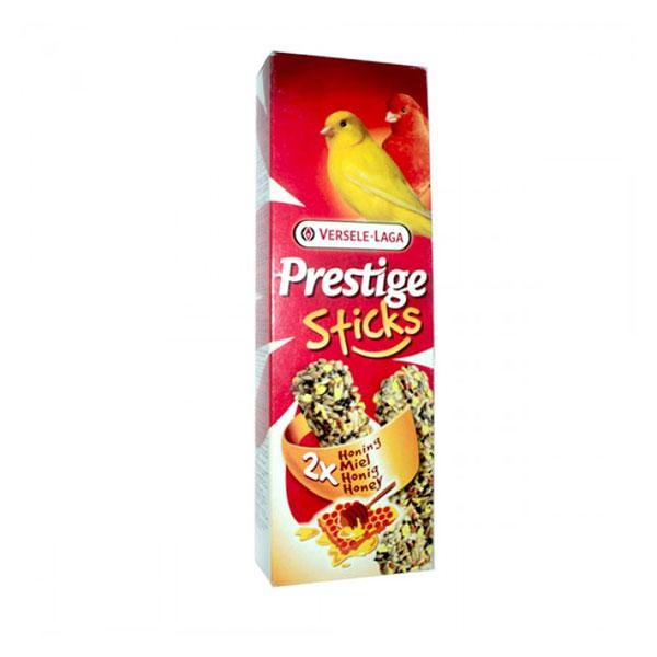 Versele Laga Prestige 2 sticks canaries honey