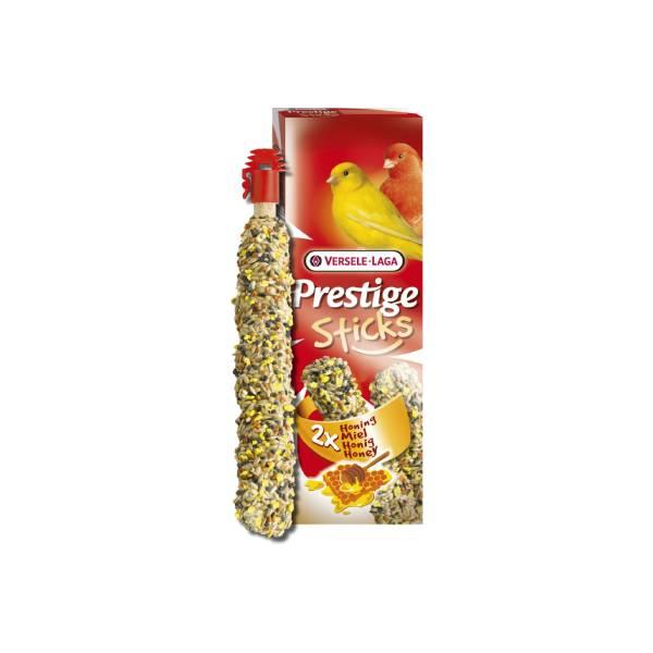 Versele Laga Prestige 2 Sticks Cananaries Honey
