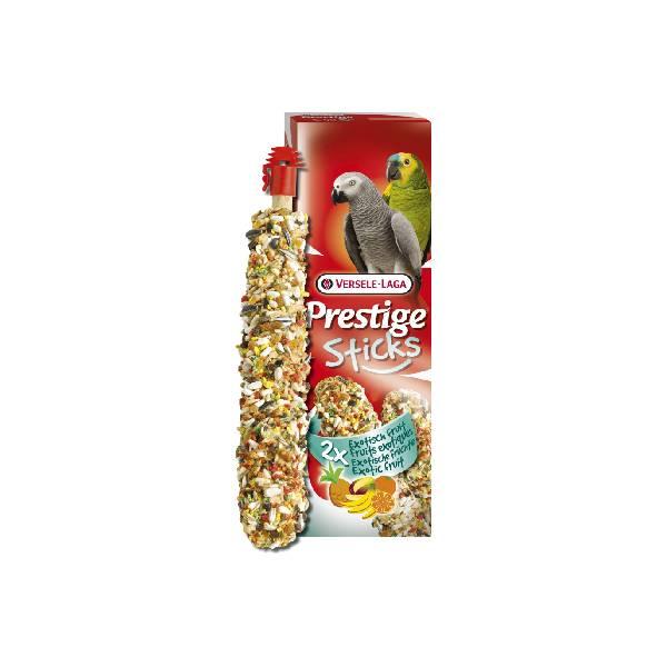 Versele Laga Prestige 2 Sticks Parrots Exotic Fruit