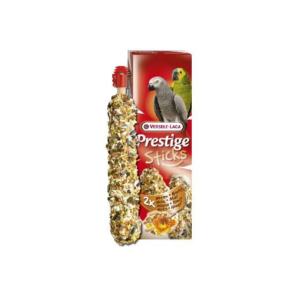 Versele Laga Prestige 2 Sticks Parrots Nuts & Honey