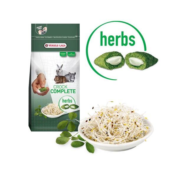Versele Laga Crock Herbs Complete