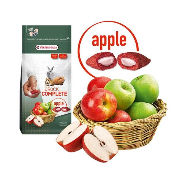 Versele Laga Crock Apple Complete