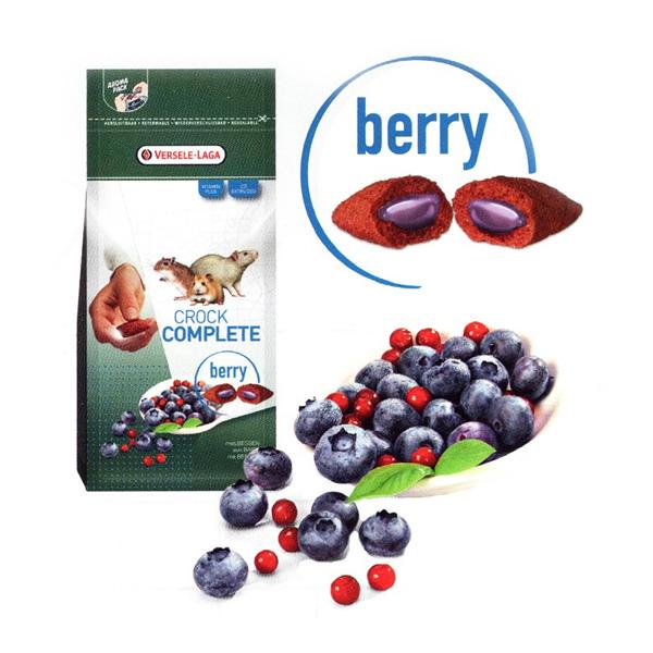 Versele Laga Crock Berry Complete