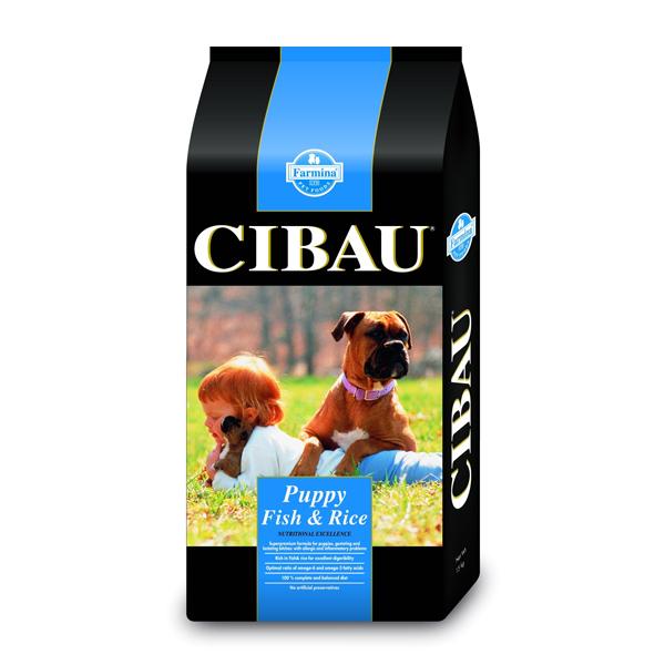 Farmina Cibau puppy fish&rice AKCIJA | Apetit shop - Online prodaja hrane i opreme za kućne ljubimce