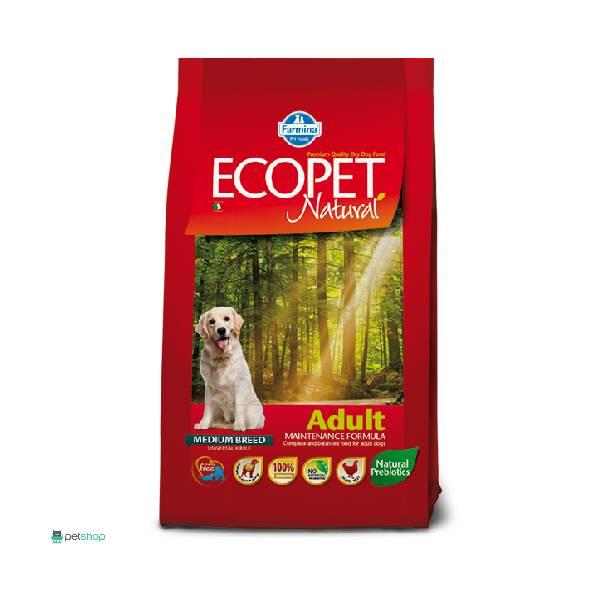 Farmina Ecopet natural adult