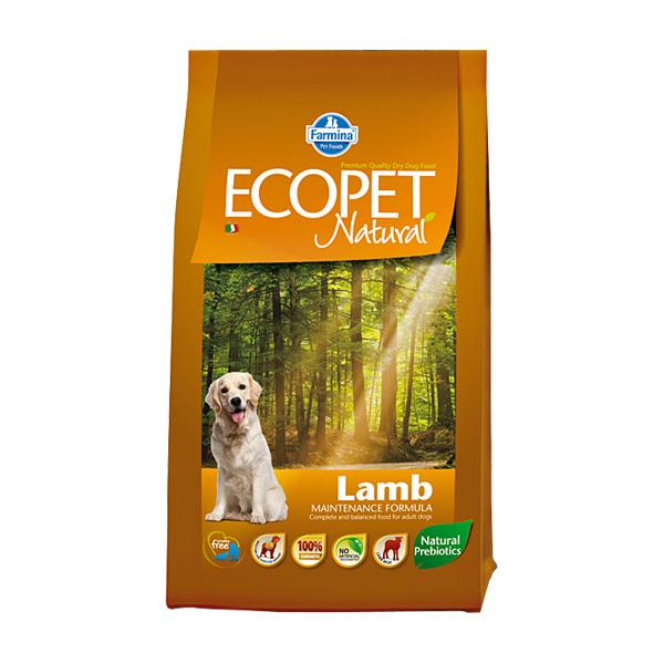 Farmina Ecopet natural lamb mini GRATIS AKCIJA | Apetit shop - Online prodaja hrane i opreme za kućne ljubimce