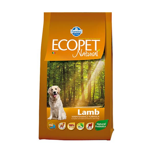 Farmina Ecopet natural lamb