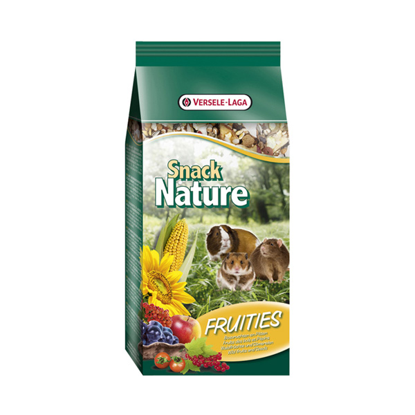 Versele Laga Snack Nature Fruities