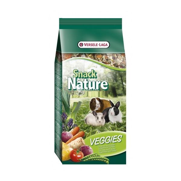 Versele Laga Snack Nature Veggies