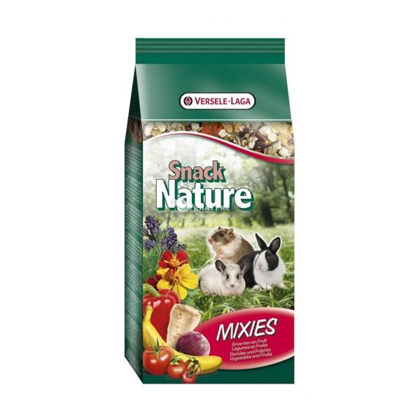 Versele Laga Snack Nature Mixies