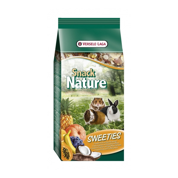Versele Laga Snack Nature Berries