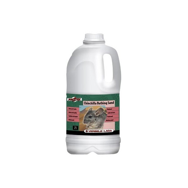 Versele Laga Prestige chinchilla bathing sand