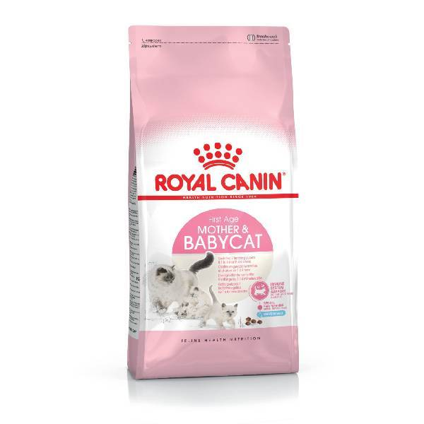 Royal Canin Baby Cat 34
