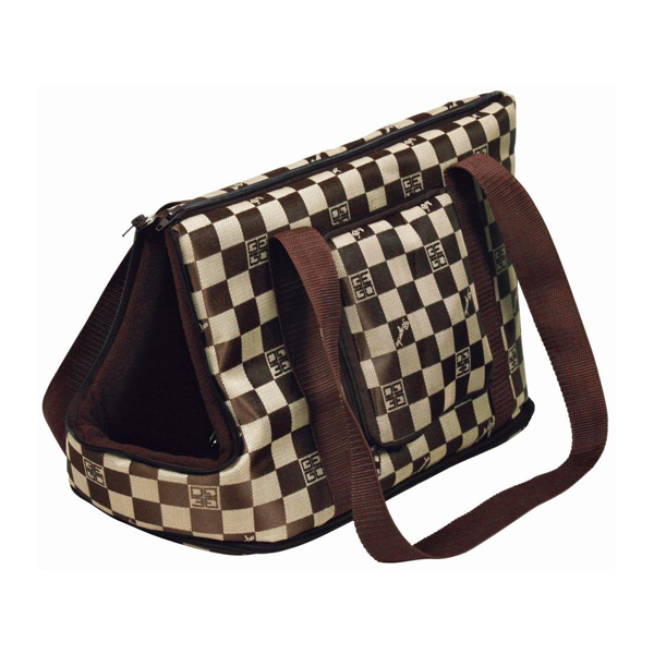 Trixie Friends on Tour Bags - Chess Bag