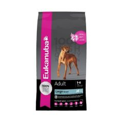 Eukanuba Adult - Large Breeds 18kg  - Apetit shop