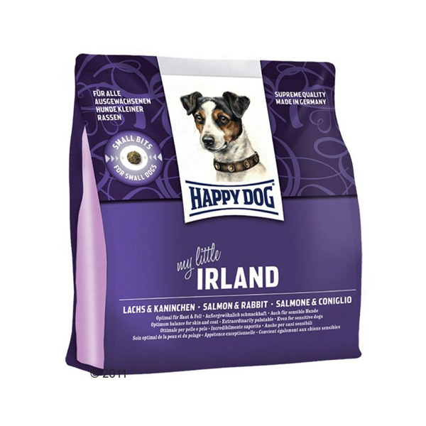 happy dog my little irland 4kg apetit shop. Black Bedroom Furniture Sets. Home Design Ideas