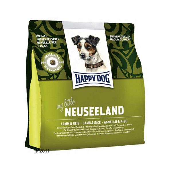 Happy Dog My little Novi Zeland
