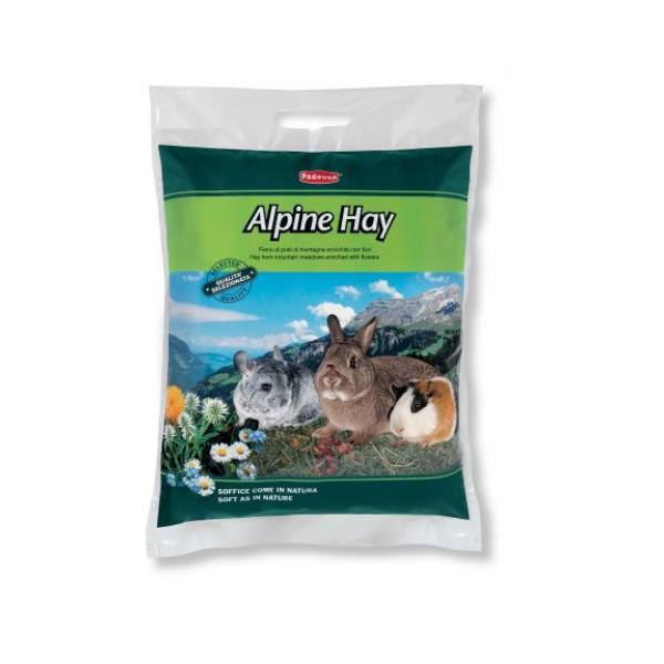 Padovan Alpine Hay